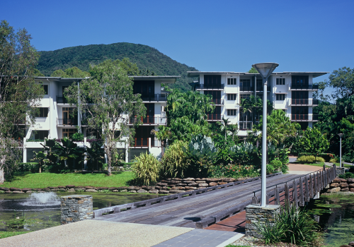 Sanctuary Palm Cove Cover